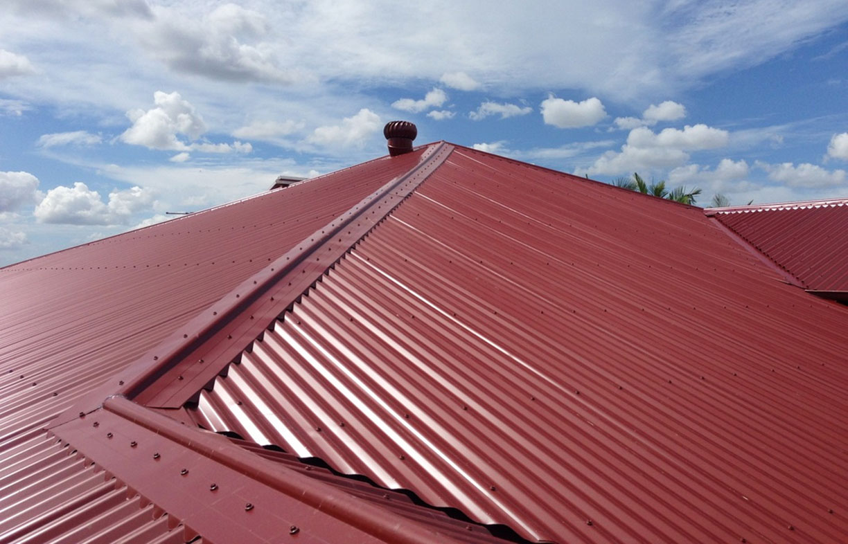 Roof In