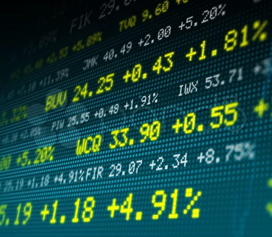 Electric Stocks