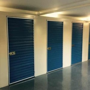What is On-Site Storage?